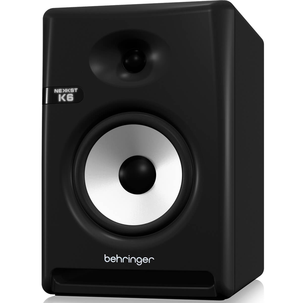 Monitor de Estudio Behringer NEKKST K6 150W