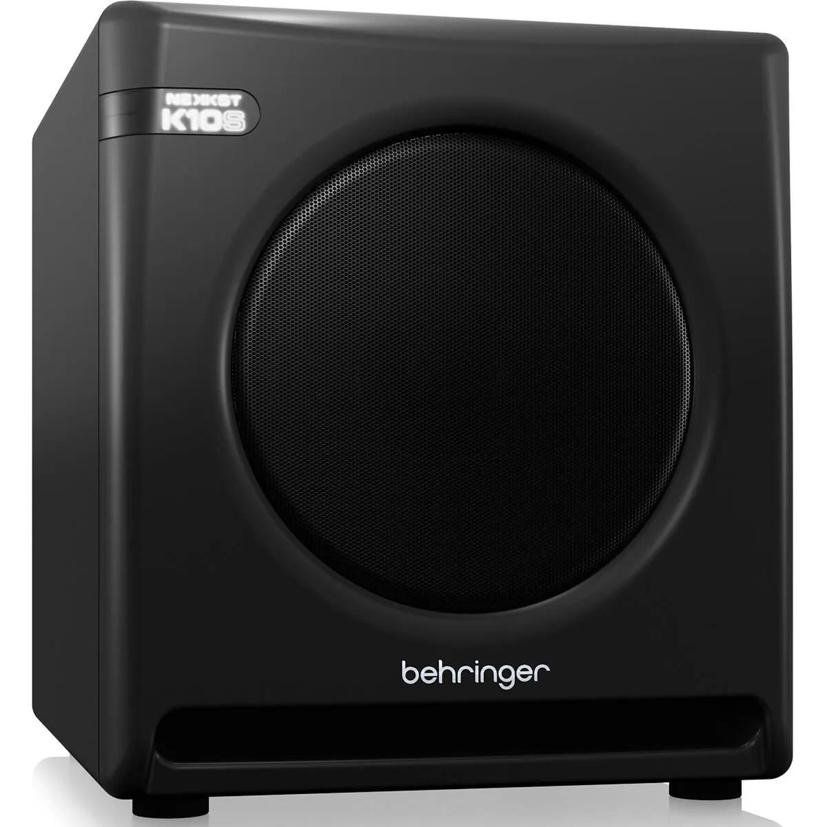Monitor de Estudio Behringer NEKKST K10S