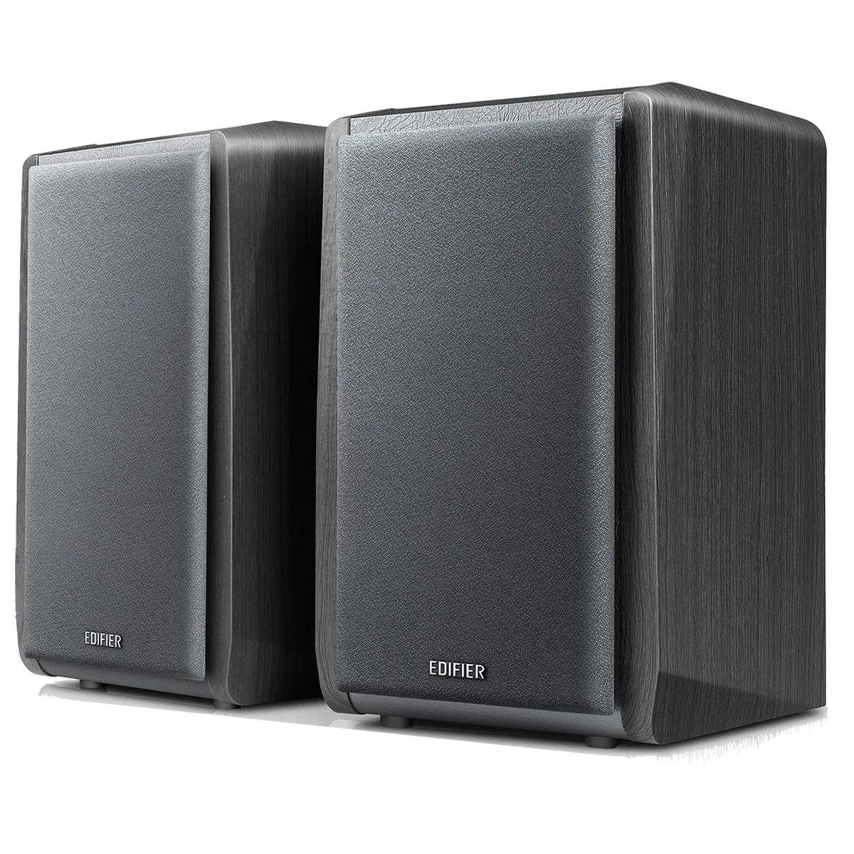 Monitor de Referência Ativo Edifier R1010BT 4'' 24w Bluetooth (par) Preta