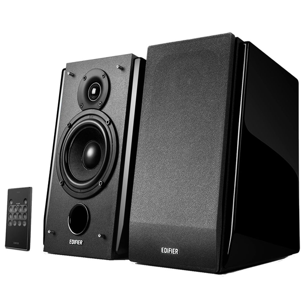 Monitor de Referência Ativo Edifier R1850DB 4' 70W Bluetooth