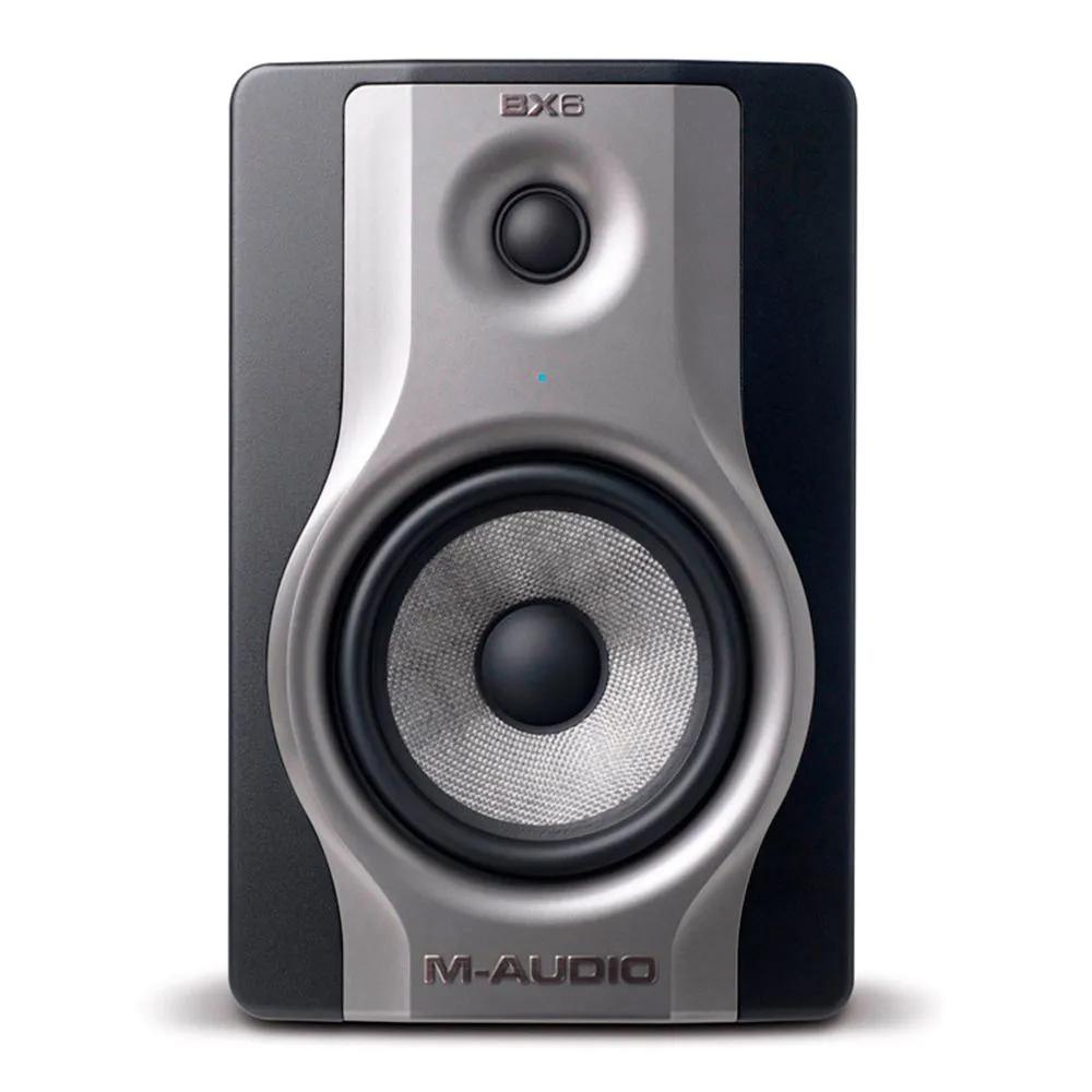 Monitor de Referência M-Audio BX6 Carbon 1x6
