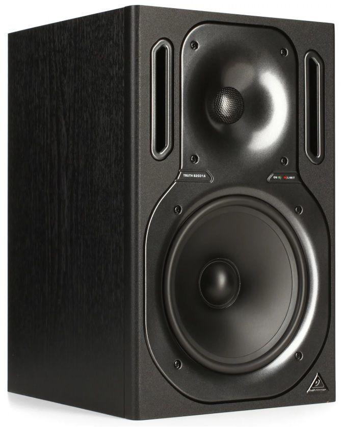 Monitor de Studio Behringer Truth B2031A Bi-Amplificado 8.75