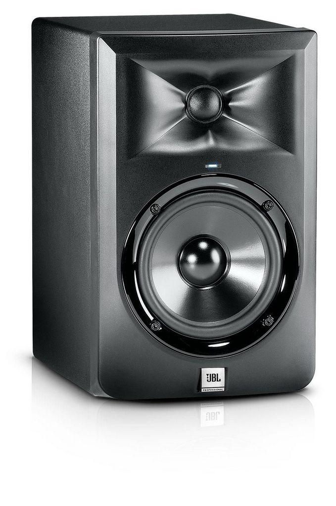 Monitor de Studio JBL LSR305 5