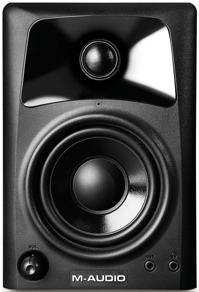 Monitor de Studio M-Audio AV32 1x3