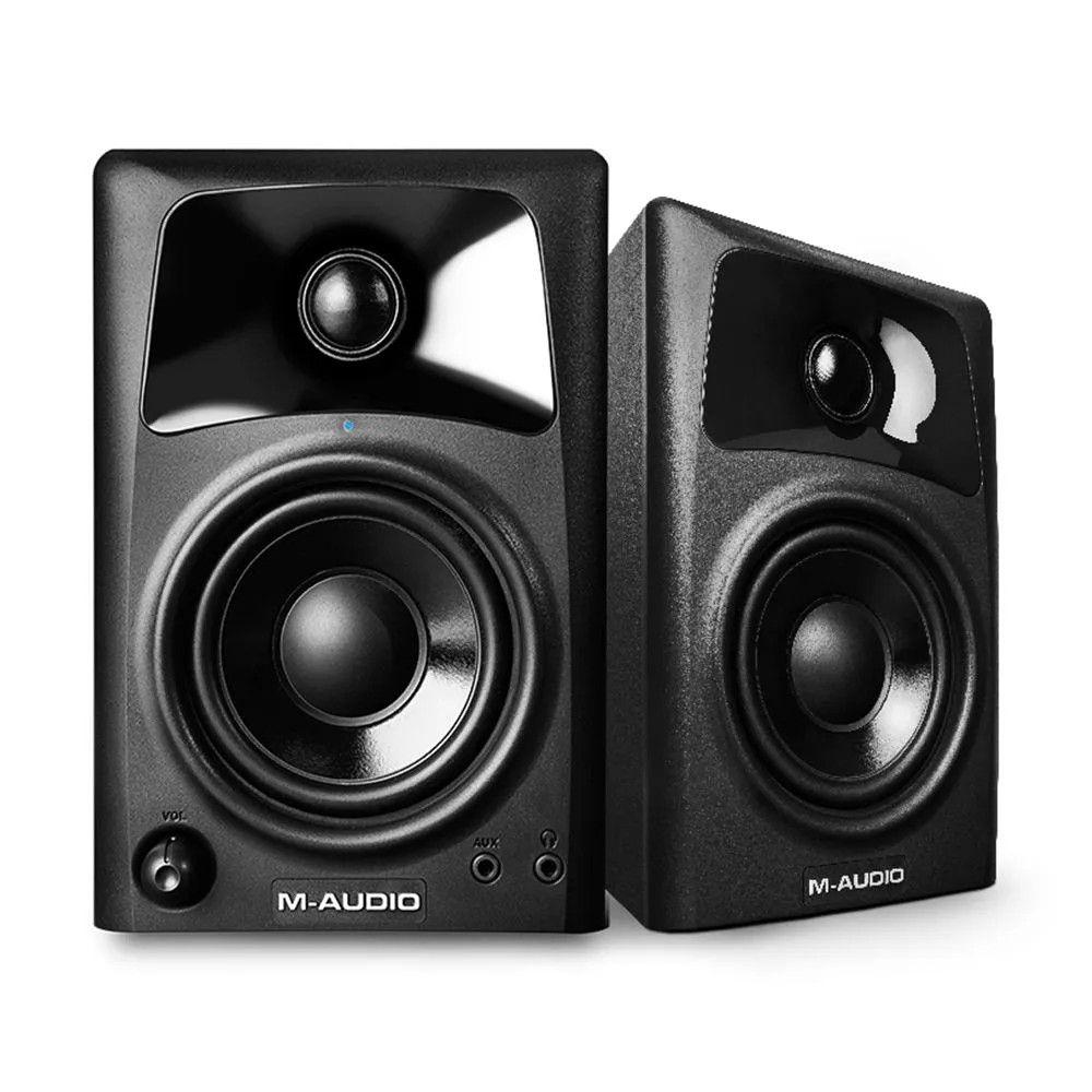 Monitor de Studio M-Audio AV42 1x4