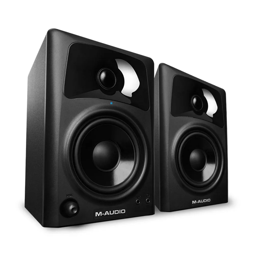 Monitor de Studio M-Audio AV42 1x4