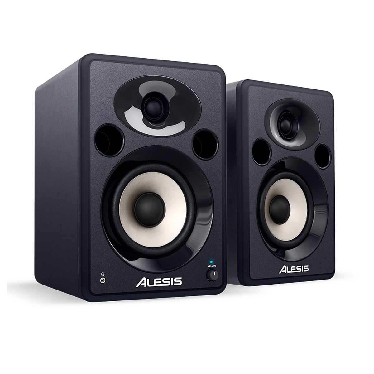 Monitor Studio Alesis Elevate 5 (Par)