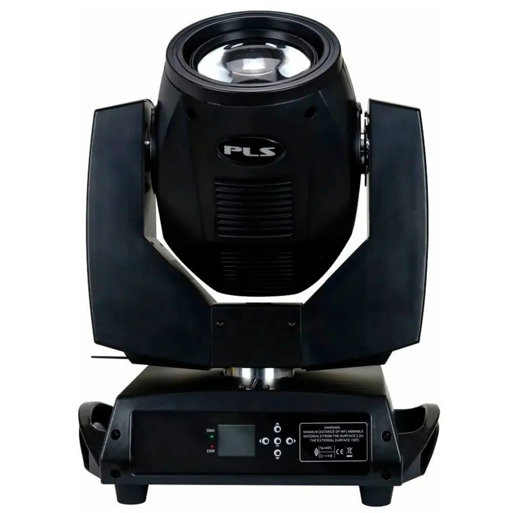 Moving Head Beam 7R em Caixa - RANGER BEAM  7R - PLS