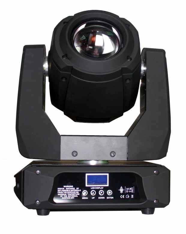 Moving Head Lancer Beam 2R 220V - 2pcs no case - PLS