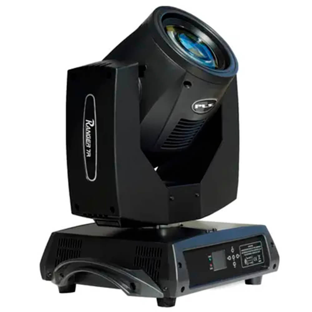 Moving Head Ranger Beam 7R FC/2 - PLS