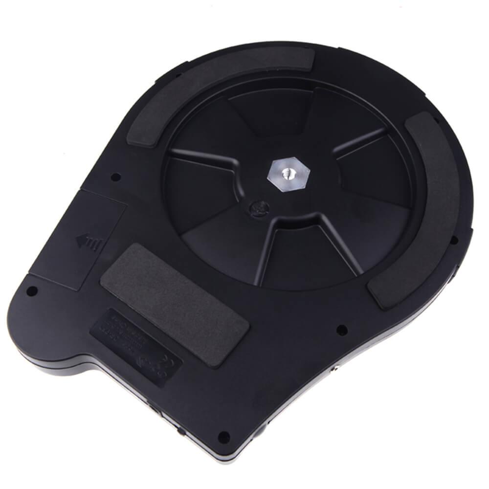Pad Praticável Cherub DP-950 Eletrônico com Metrônomo