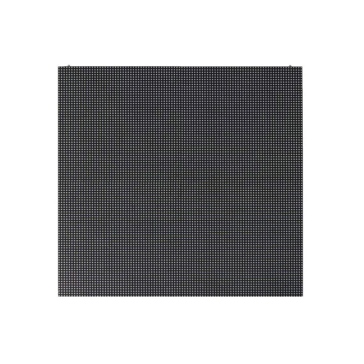 Painel de Led Proled PH-4,5mm Black Indoor com Case