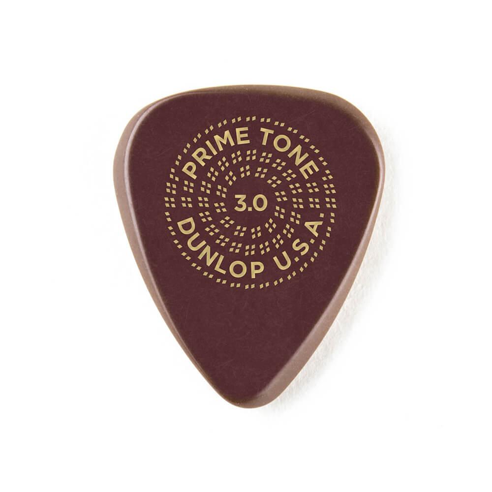 Palheta Primetone Standard Smooth 3,0 Mm Pct C/3 511p3.0 Dunlop