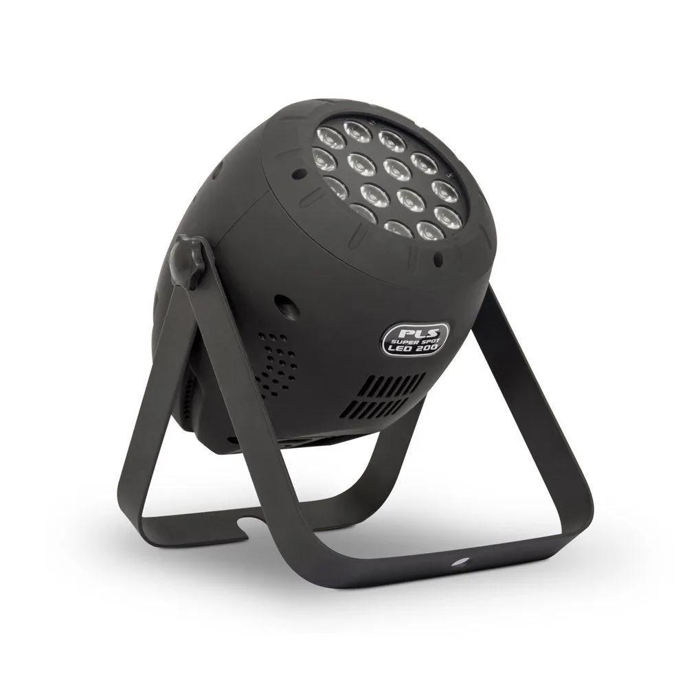 Par LED BiVolt - SUPER SPOT LED 200 - PLS