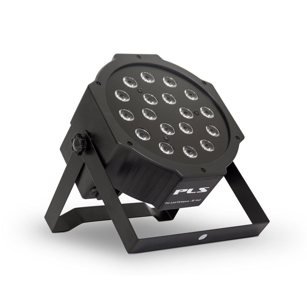 Par LED Octopus BiVolt - PLS