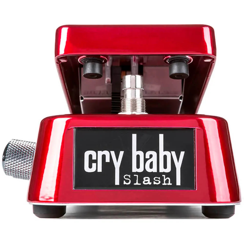 Pedal Crybaby Wah Slash Sig/wah Sw95 Dunlop