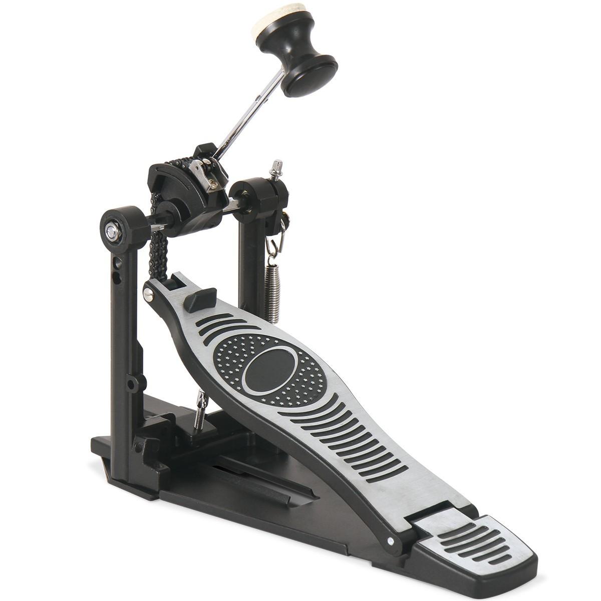 Pedal de Bumbo Spanking 22.1 para Bateria