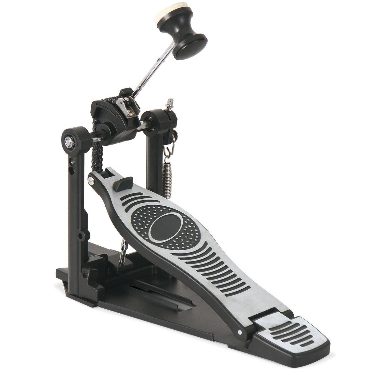 Pedal de Bumbo Spanking para Bateria 22.1