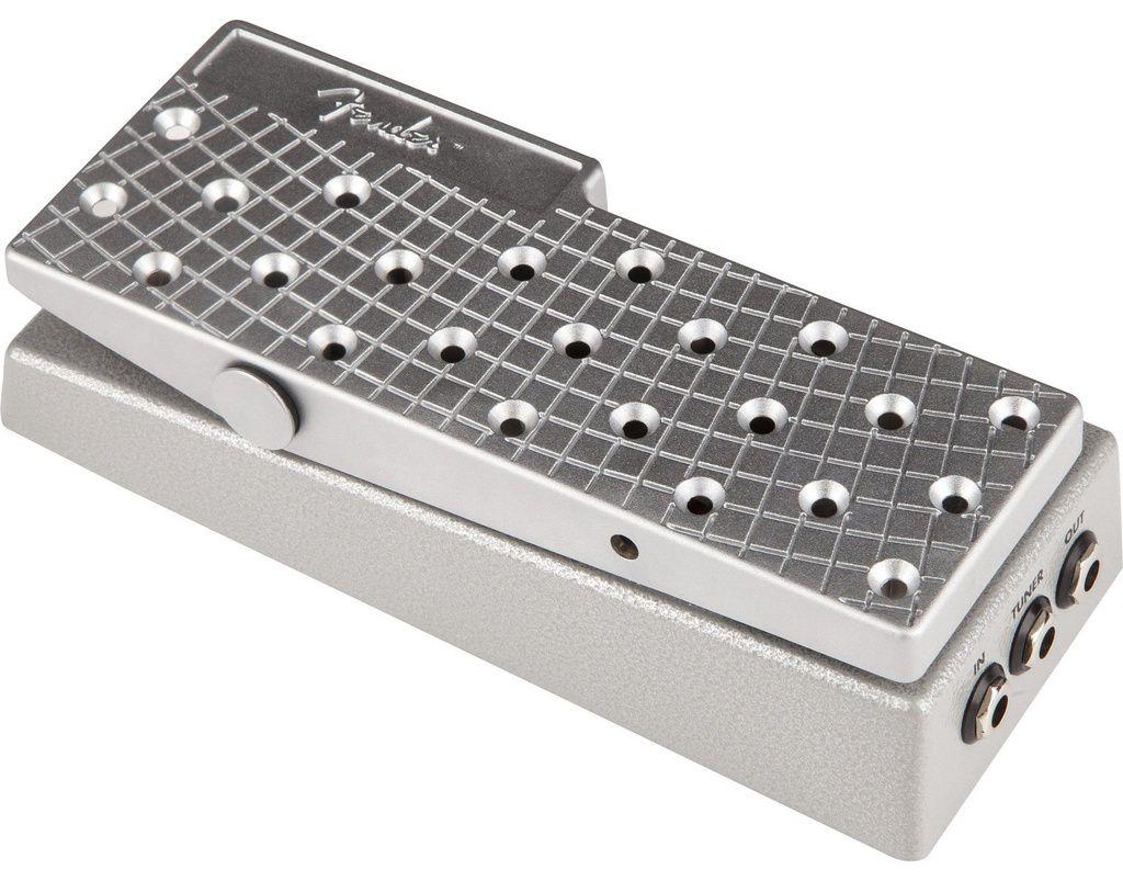 Pedal de Efeito Fender FVP-1 Volume