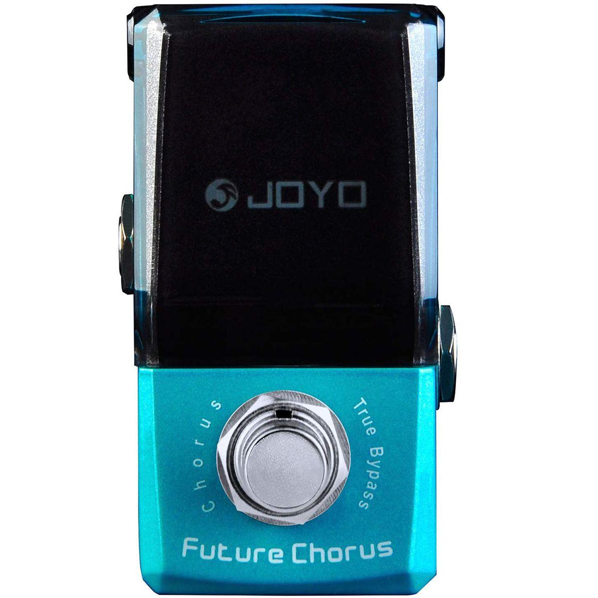 Pedal De Efeito JOYO JF-316 Future Chorus