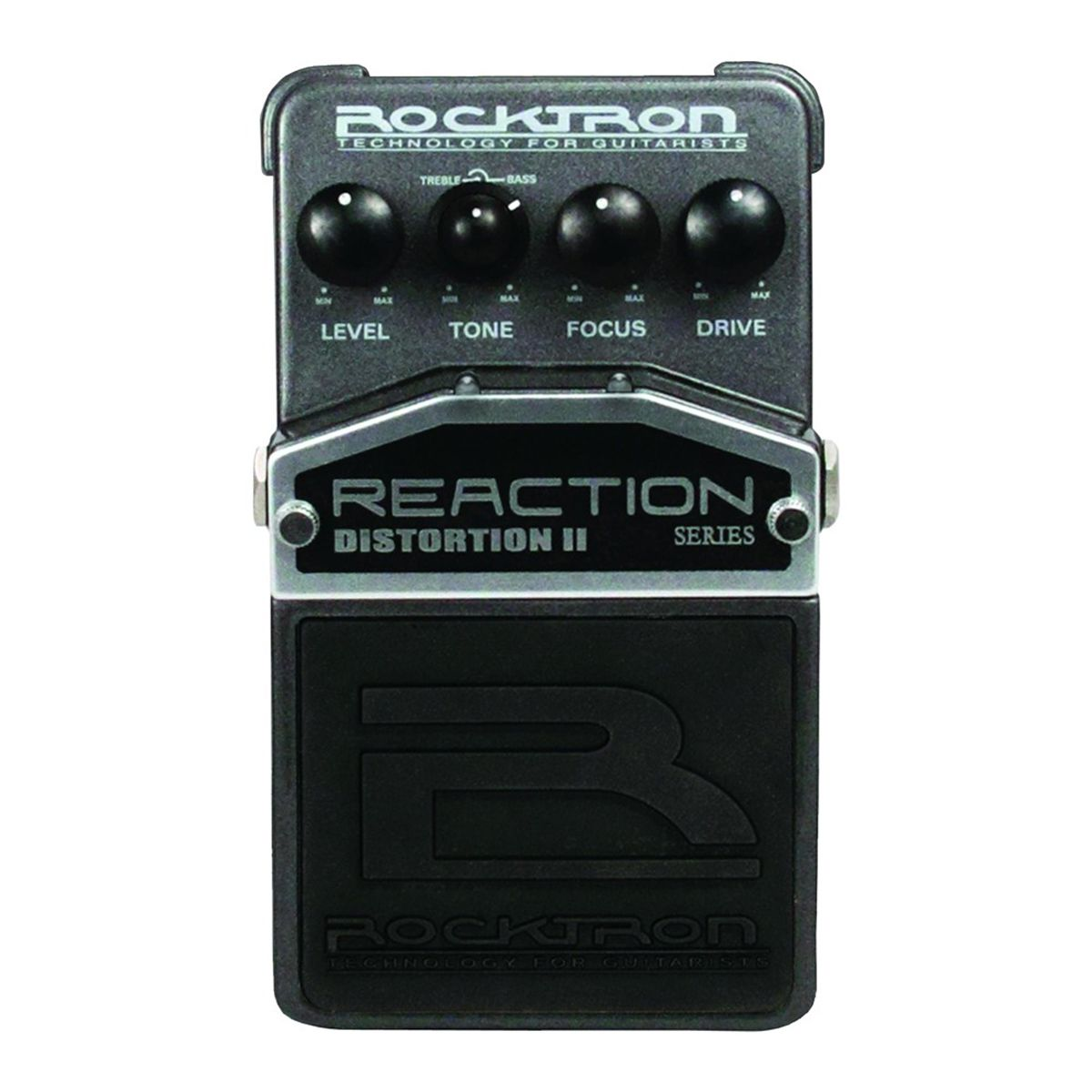 Pedal de Efeitos Rocktron Reaction Distortion II