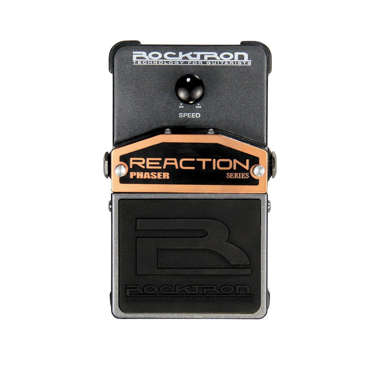 Pedal de Efeitos Rocktron Reaction Phaser