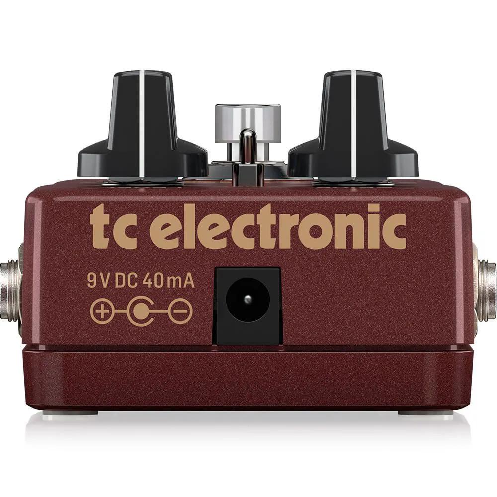 Pedal de Efeitos TC Electronic MojoMojo Overdrive