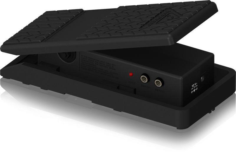 Pedal de Expressão Behringer FCV100 Dual-Mode Expression