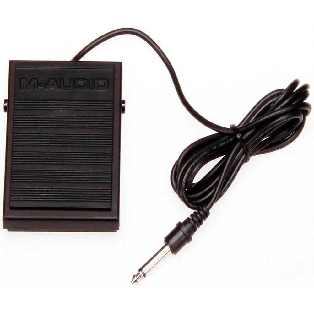 Pedal de Sustain M-Audio SP-1 para Teclado