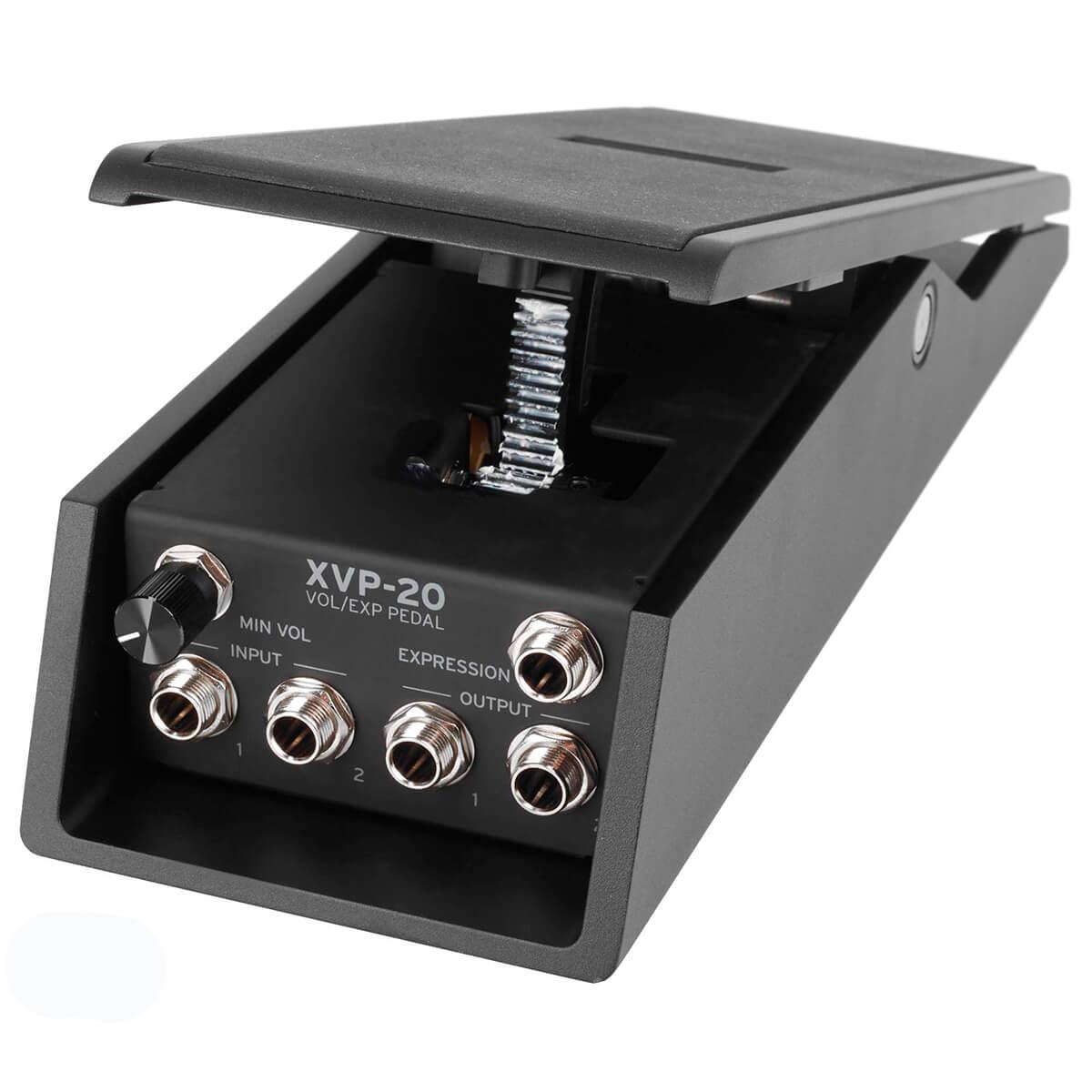 Pedal de Volume e Expressão Korg XVP-20
