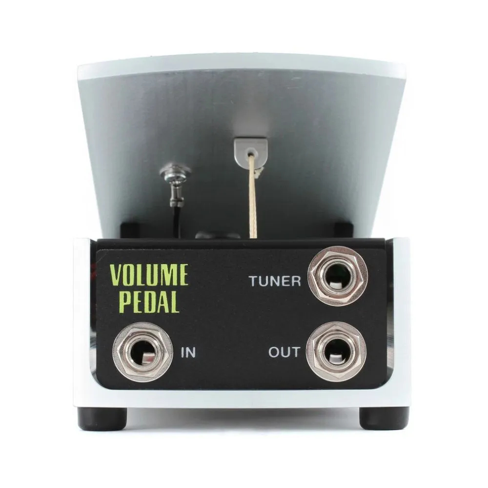 Pedal de Volume Ernie Ball 6180 VP Mono Jr 250K