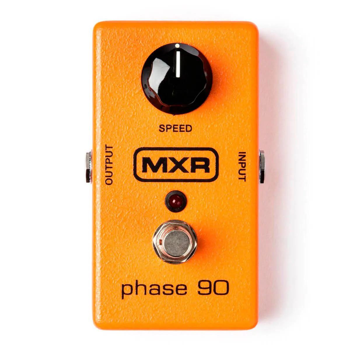 Pedal Dunlop MXR Phase 90 M101