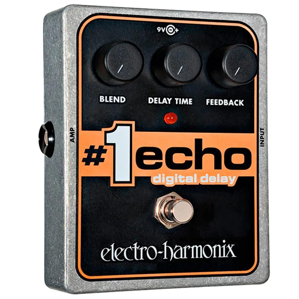 Pedal Electro-Harmonix #1 Echo Digital Delay