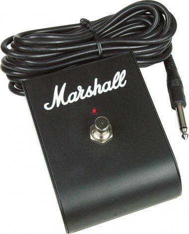 Pedal Footswitch Marshall PEDL-00001