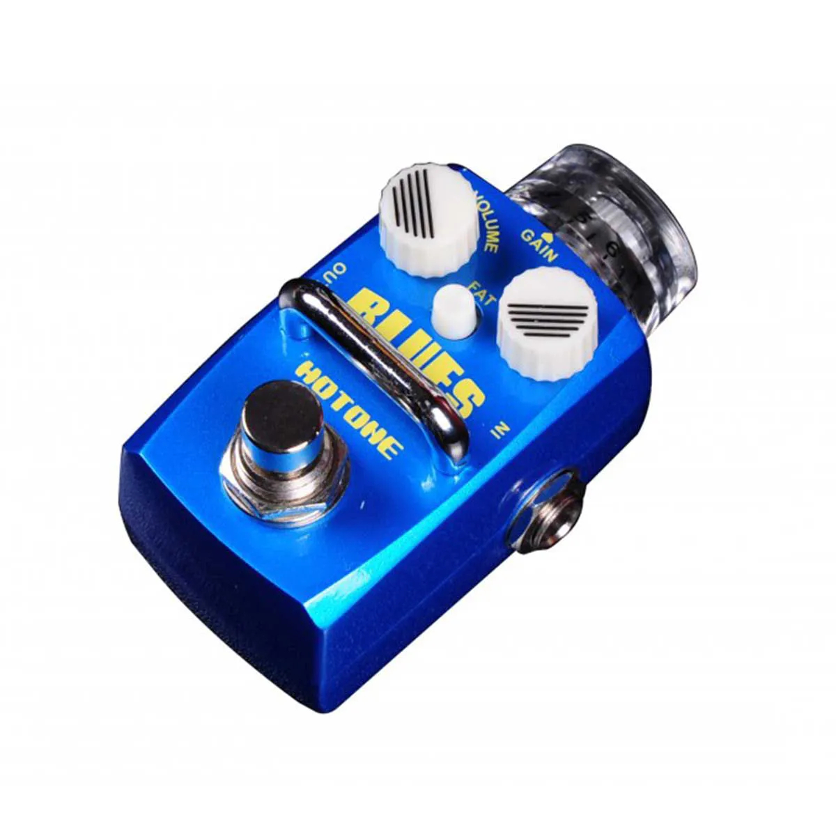 Pedal Hotone Skyline Blues SOD-2 Overdrive