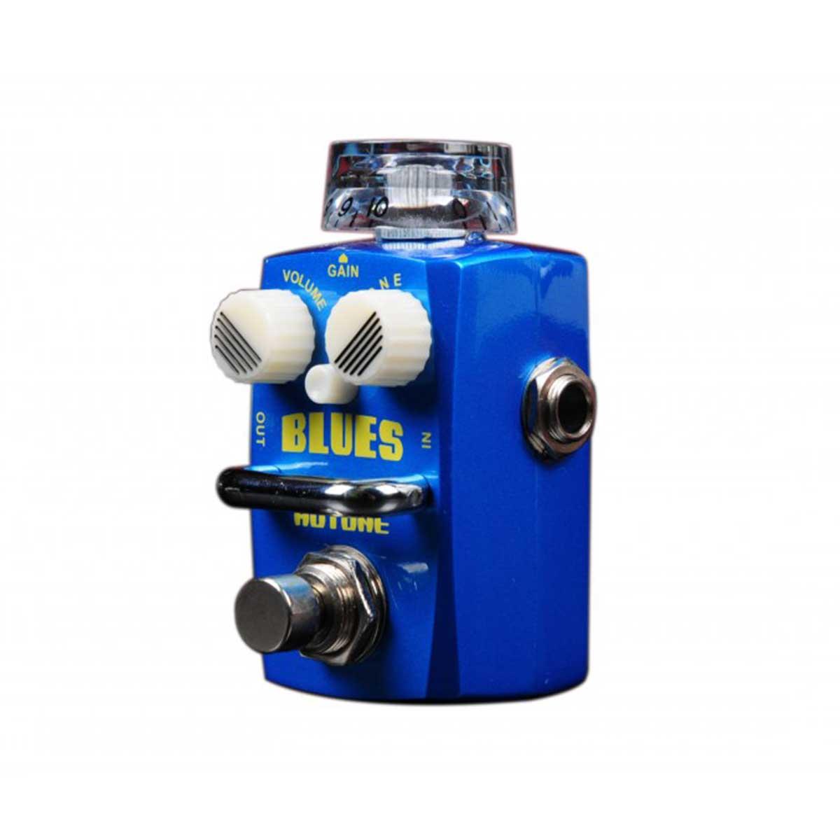Pedal Hotone Skyline Blues SOD-2 Overdrive