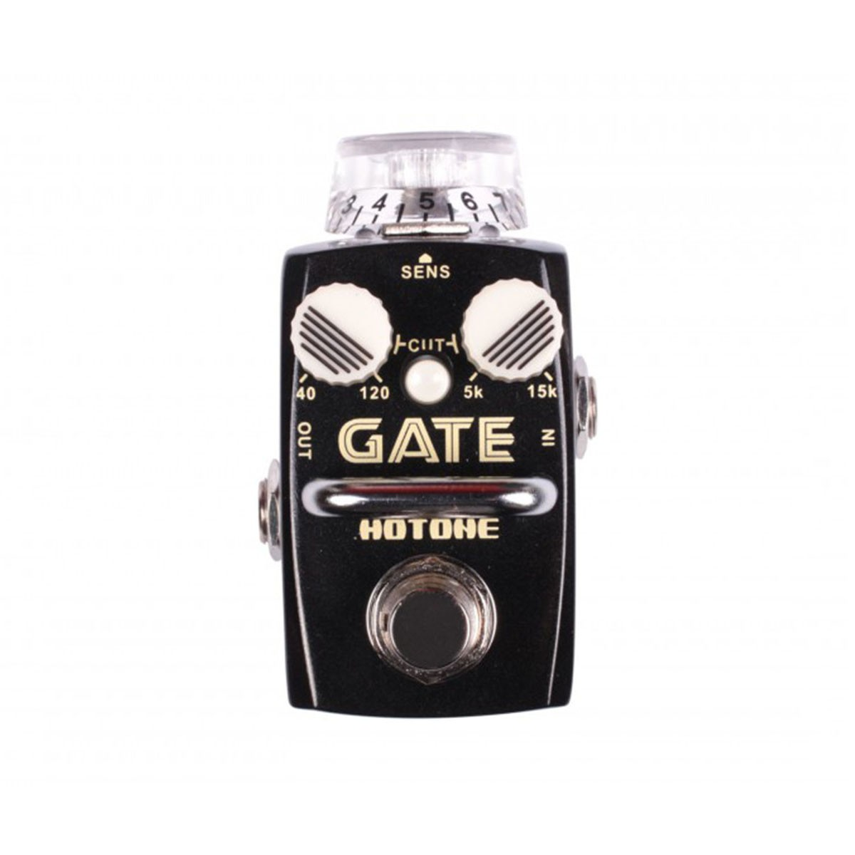 Pedal Hotone Skyline Gate SNR-1 Noise Reduction