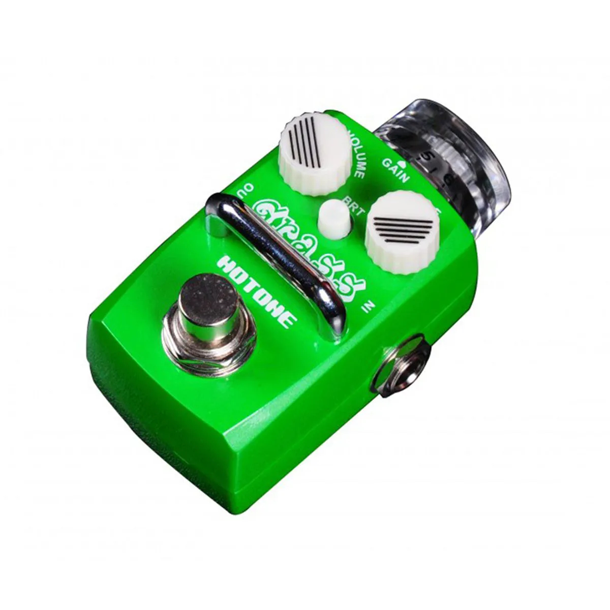 Pedal Hotone Skyline Grass SOD-1 Overdrive
