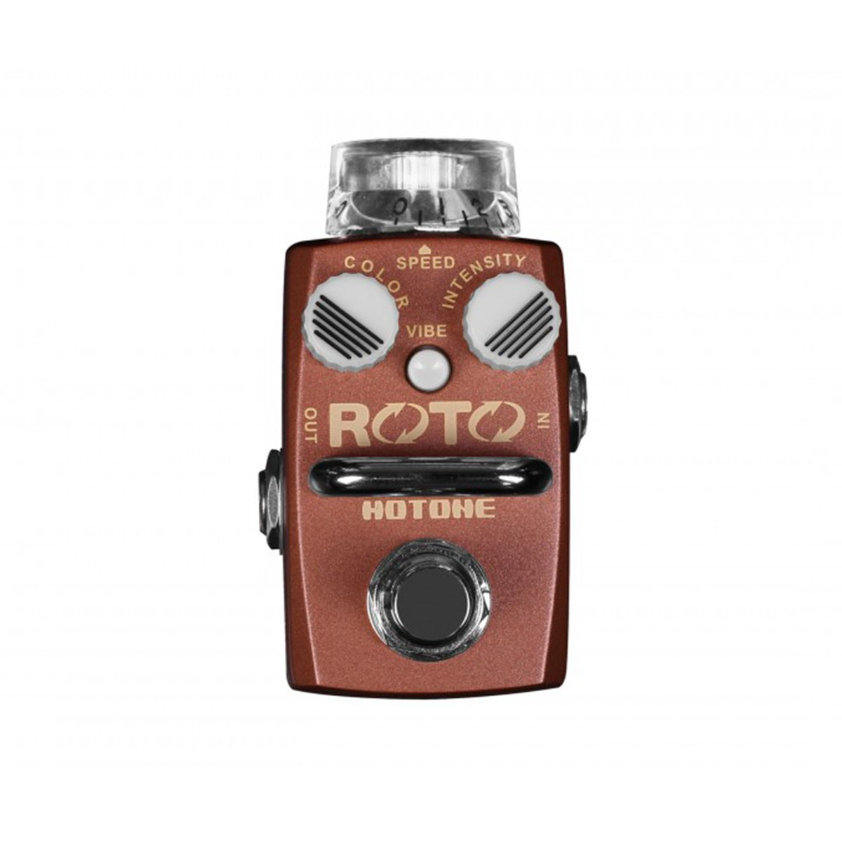 Pedal Hotone Skyline Roto SRT-1 Rotary Speaker Simulator