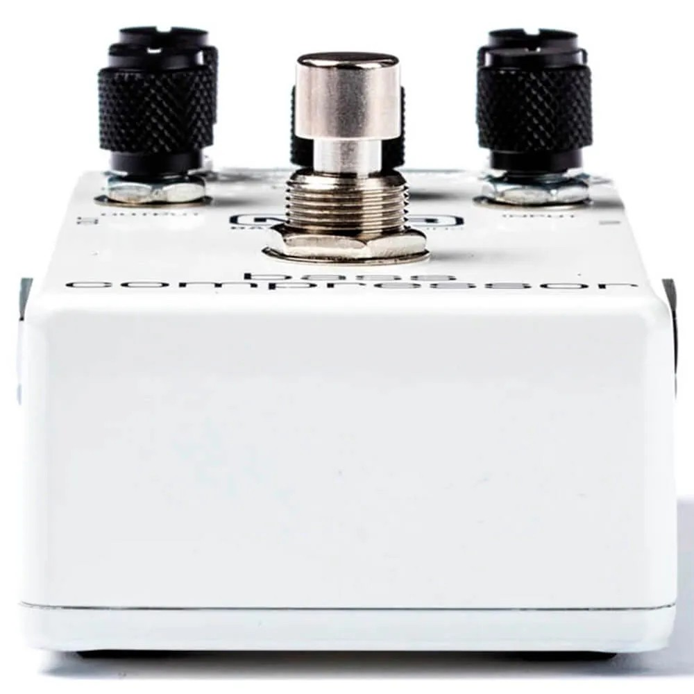 Pedal Mxr Bass Compressor M87 Dunlop