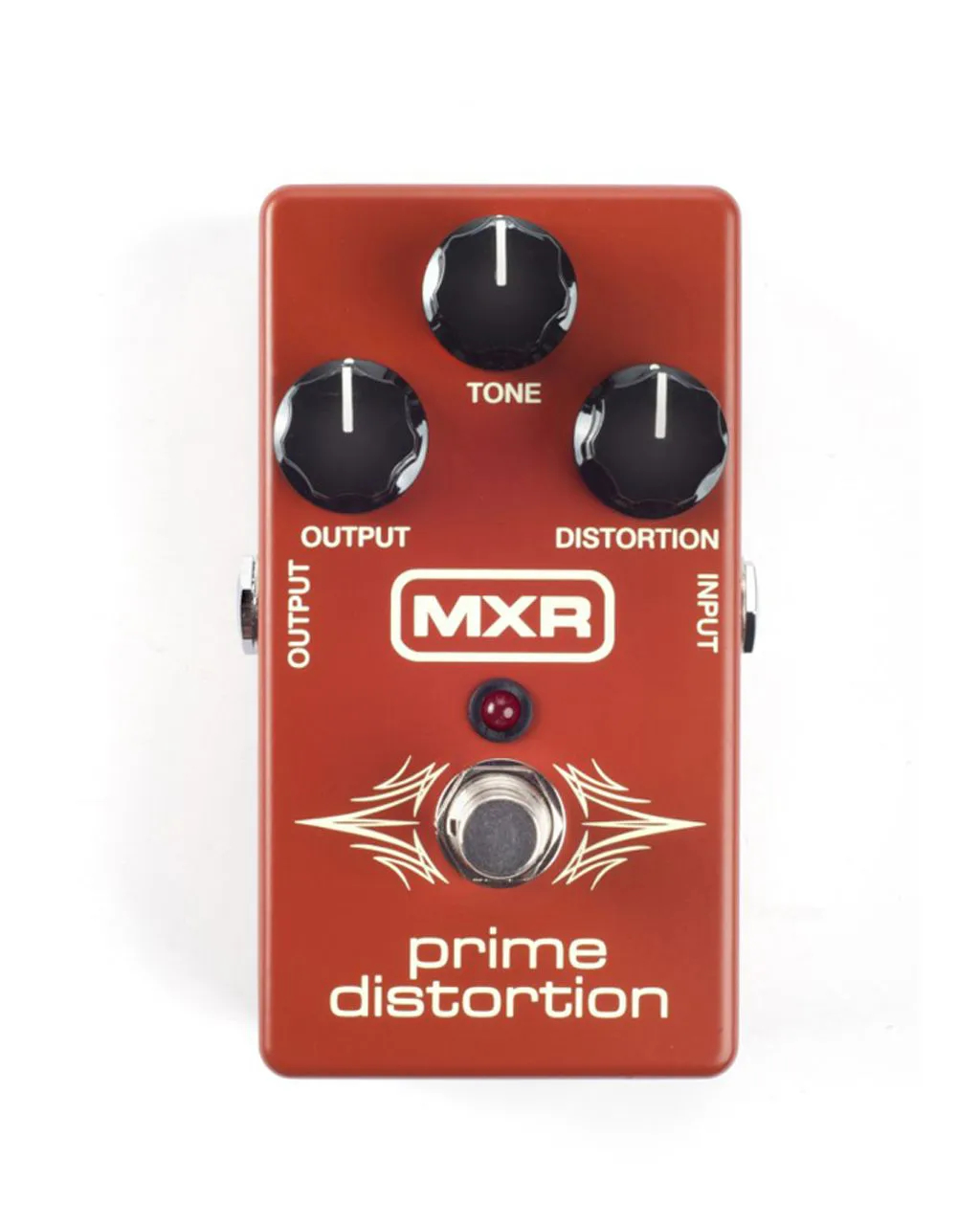 Pedal Mxr Prime Distortion Dunlop