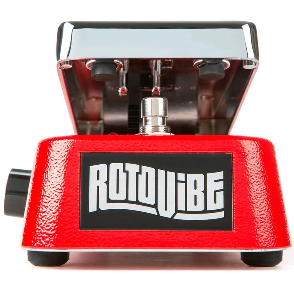 Pedal Rotovibe Chorus Vibrato Jd4s Dunlop