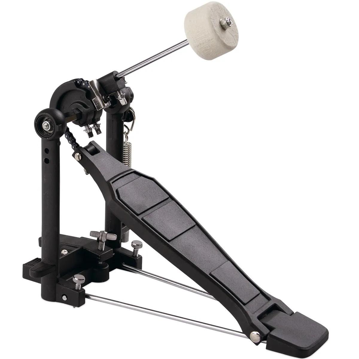 Pedal Simples Spanking 22.3 para Bumbo de Bateria