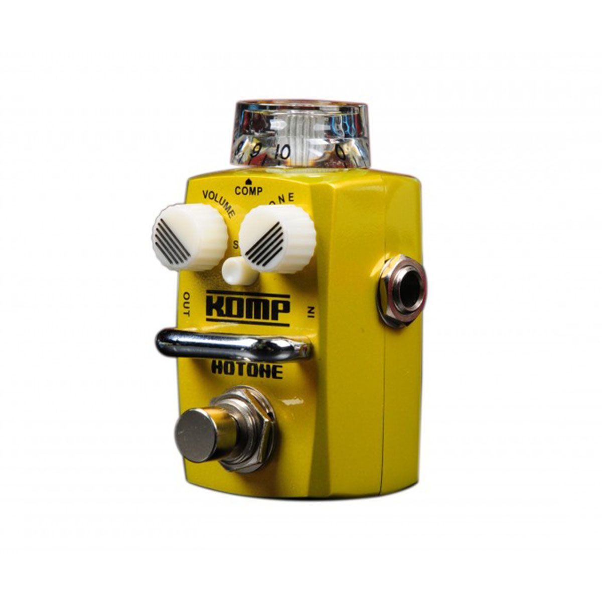 Pedal Skyline Hotone Komp SCS-1 Opto Compressor