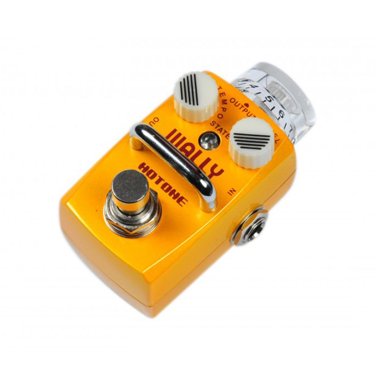 Pedal Skyline Hotone Wally SLP-1 Loop Station