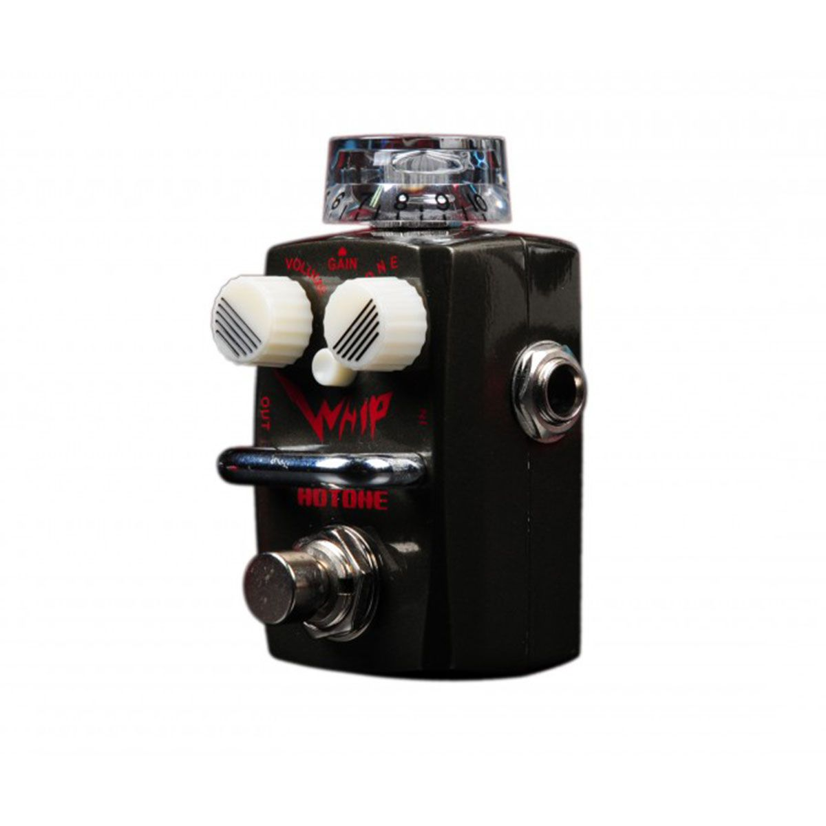 Pedal Skyline Hotone Whip SDS-2 Metal Distortion