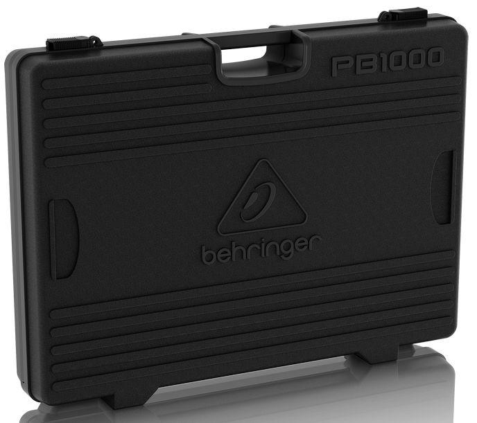Pedalboard Behringer PB1000
