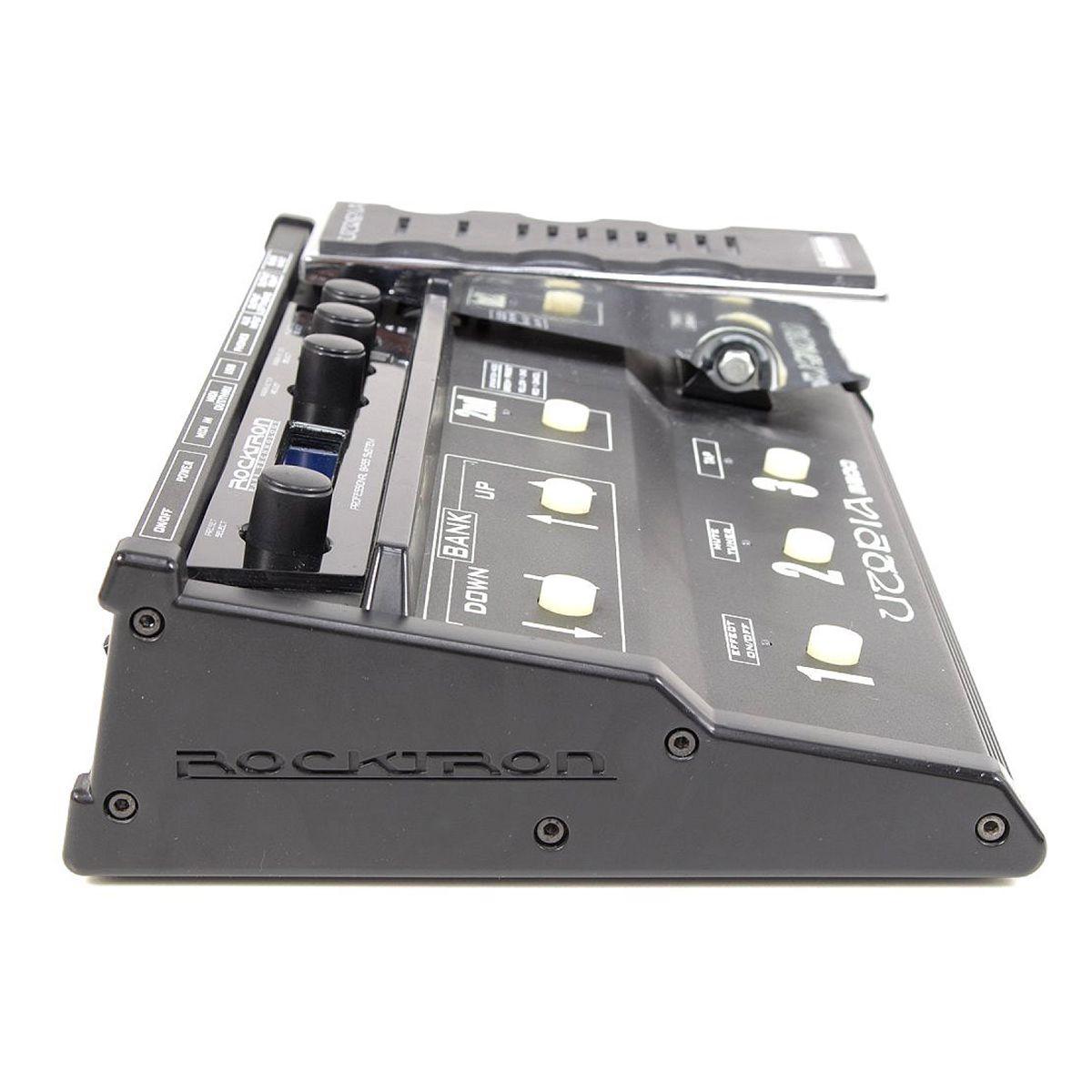 Pedaleira Multi-Efeitos Rocktron Utopia B200