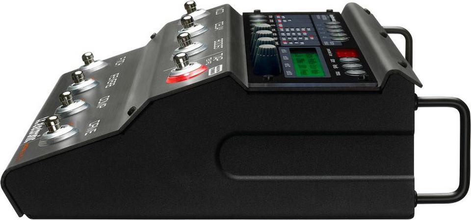 Pedaleira Tc Electronic Nova System