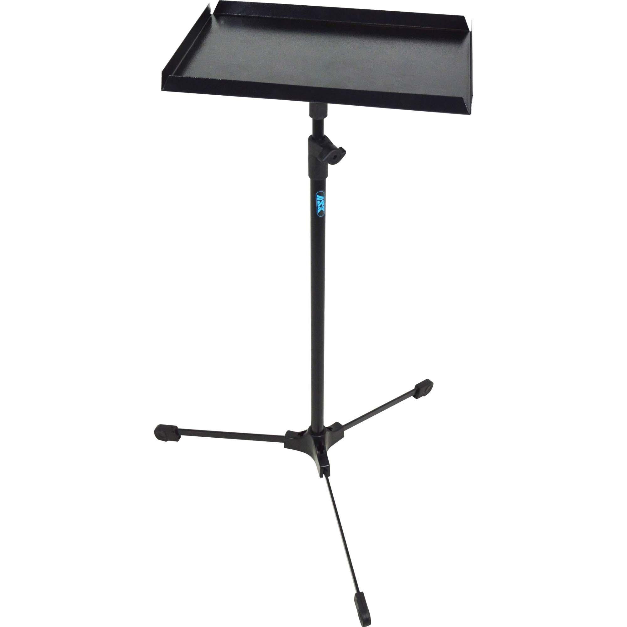 Pedestal com Bandeja Ask BMU para Instrumentos